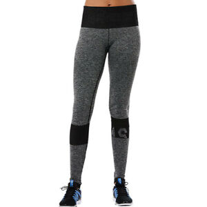Asics-Womens-Seamless-Tights-Bottoms-Pants-Trousers-Black-Grey-Sports-Gym