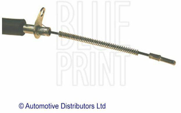 BLUE PRINT Câble de frein à main Arrière droite ADA104609 - Mister Auto