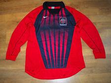 Nike Krakow Nafta Gaz Kraków Crakow goalkeeper shirt (Size XXL)