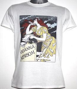 Joanna-Newsom-T-Shirt-Joni-Mitchell-Kate-Bush-Vashti-Bunyan-fleet-foxes