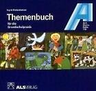 Themenbuch für die Grundschulpraxis von Ingrid Klettenheimer (1992, Gebundene Ausgabe)