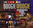 Live in Paris by a B C &amp D of Boogie CD 826992027029 &h