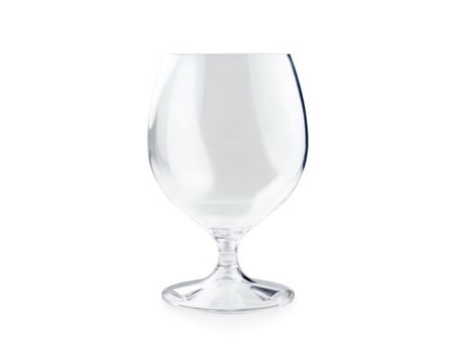 GSI Outdoors Lightweight Nesting Whisky Glass For a Dram while Camping or Picnic