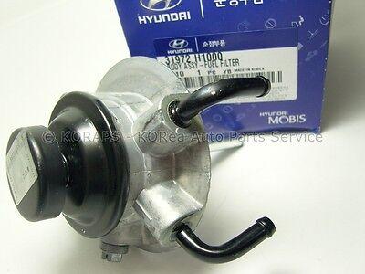 BUSS Intérieur Filtre Hyundai TERRACAN HERTH