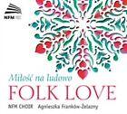 Folk Love (CD, Mar-2015, 2 Discs, CD Accord)