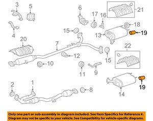 image is loading lexus-toyota-oem-13-15-es350-3-5l-