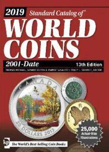 2019 Standard Catalog Of World Coins 21. Jahrhundert 2001-date, 13. Aufl. 2018 Aromatischer Geschmack