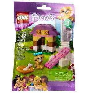 Lego 41025 Friends Série 3 Puppy's Playhouse Neuf Emballage Scellé  </span>