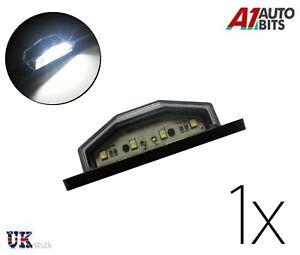 1x-4-LED-Luz-Trasera-Con-Licencia-Numero-De-Matricula-Lampara-12-V-Coche-Camion-Remolque-Moto