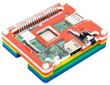 PIM189 Pimoroni Pibow Candy Stylish Protective Case For The Raspberry Pi
