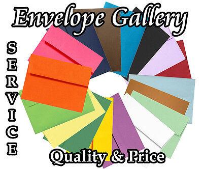 Envelope Gallery