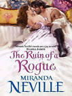 The Ruin of a Rogue by Miranda Neville (CD-Audio, 2015)