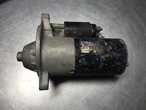 Image is loading F2TU11131AA-FORD-12V-STARTER-F2TU-11131-AA-NAPA-