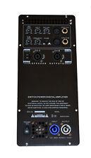 2.1 Aktiv-Verstärker-Modul 3 Kanal digital Sub+2x Sat   B-WARE 1600 watt