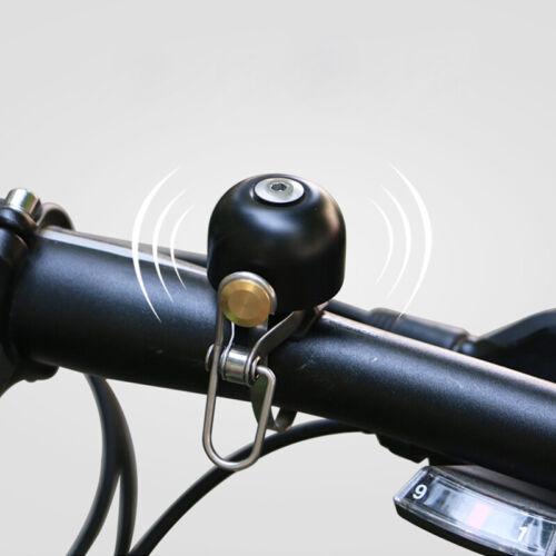 MTB Fahrradklingel Lenker Horn Glocken Fahrradglocke Bike Handklingel Retro Bell