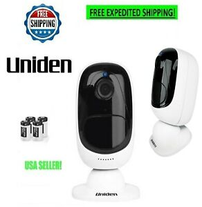 WIRELESS-OUTDOOR-SECURITY-CAMERA-SYSTEM-1080P-WIFI-SMART-APP-NIGHT-VISION-VIDEO
