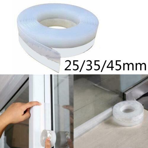 Sealing Strip Door bottom Multi functional Self Adhesive Repair Supply