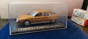 IXO-1-43-CX-2400-PALAS-1976-NEUF-EN-BOITE