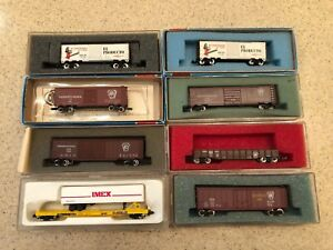Details about Rare Concor & Atlas Freight Collector Cars & Limited Editions  Excellent
