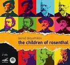 The Children of Rosenthal von Alexander Vedernikov,Bolshoi Theatre (2016)