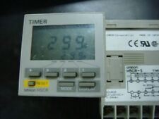 1PC Omron H5CR-S 12-24VDC