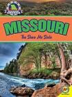 Missouri: The Show Me State by Natasha Evdokimoff (Hardback, 2016)