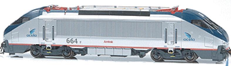 Bachmann Spectrum HO HO HO HHP-8 Loco - Amtrak Acela (Item ) 85a56c