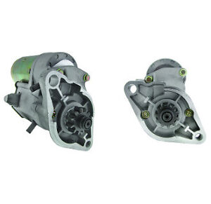 New* for Toyota Hiace 4Runner Dyna 3L 2L diesel starter ...