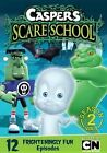 Casper's Scare School Season 2 Volume 1 - DVD Region 1