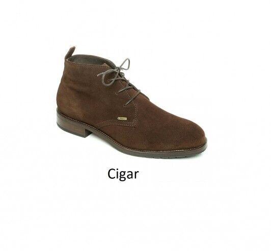 Boots Cuir et GORE-TEX à lacets étiquetée Waterville Dubarry T 43 étiquetée lacets a 369 euros b2ce5e
