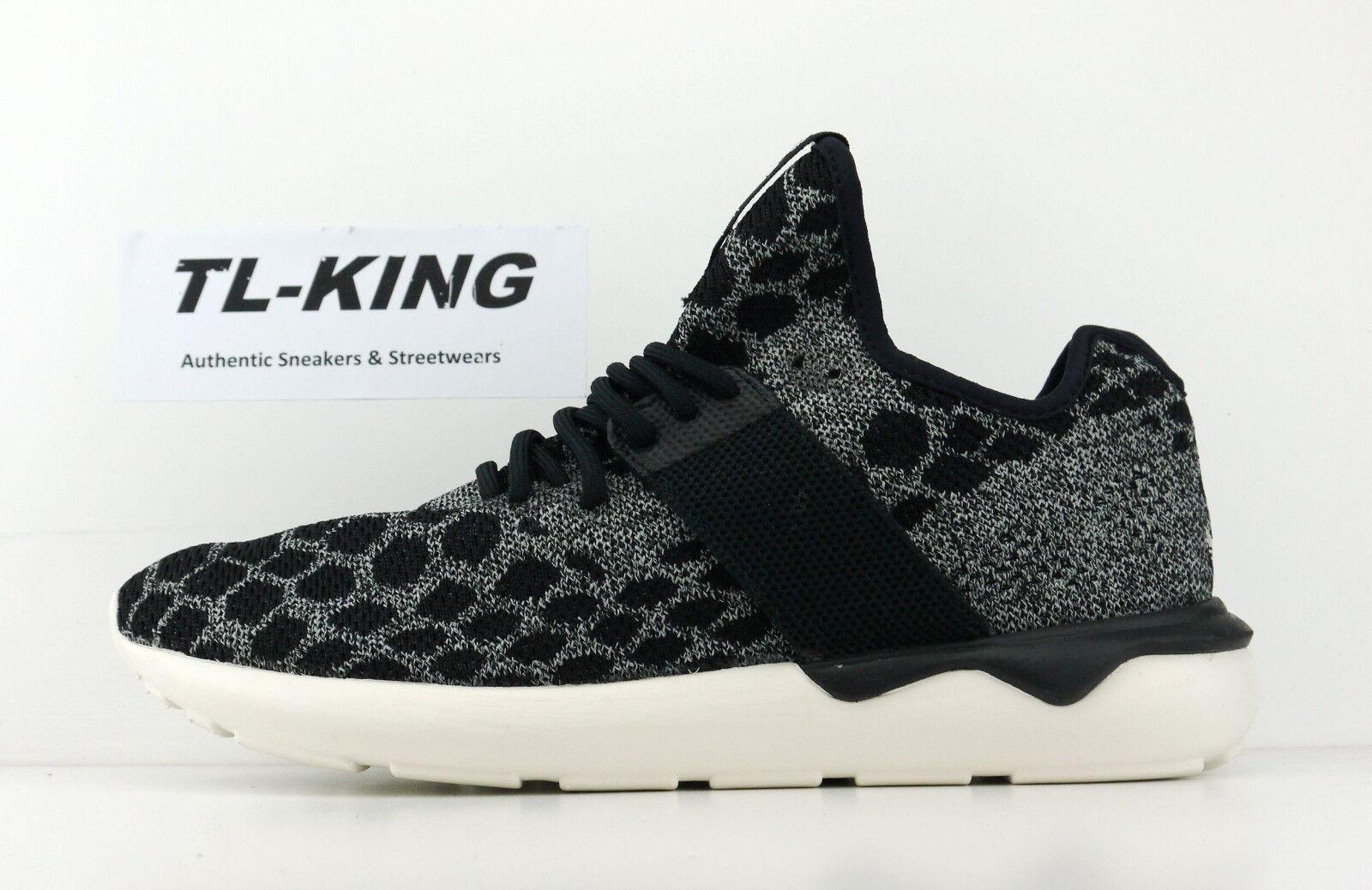 Adidas Originals Tubular Runner Rrimeknit PK Blk Carbon Snake Pattern B25573 Gi Brand discount