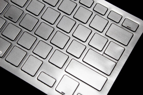 Clear TPU Keyboard Protector cover for 14 inch Dell Latitude 3490 laptop 14-3490