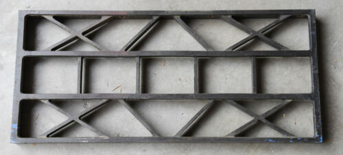 Craftsman Table Saw Lattice Extension Wing 12 inch Wide