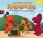 Der Kleine Drache Kokosnuss - Hörspiel zur TV-Serie 08 von Ingo Siegner (2016)