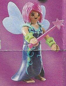 neuwertig Playmobil 6841 Figuren Figures Serie 10 Girls