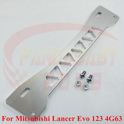 REAR LOWER SUSPENSION CONTROL ARM KIT FOR MITSUBISHI LANCER EVO 1 2 3 4G63 SL