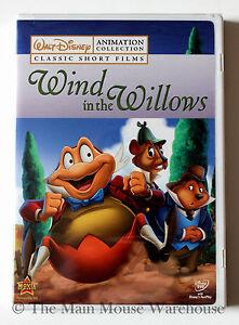 mr toad wild ride movie