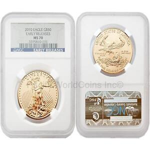 USA-2010-Eagle-Early-Releases-50-1-oz-Gold-Coin-NGC-MS70