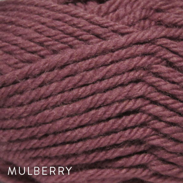 20865ebea Cleckheaton Country Wide  0015 Mulberry Wool 50g 14 Ply
