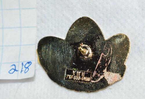 "FBI FEDERAL BUREAU DEPT JUSTICE 2003 EASTER EGGS 1 3//8/"" GOLDTONE METAL LAPEL PIN"
