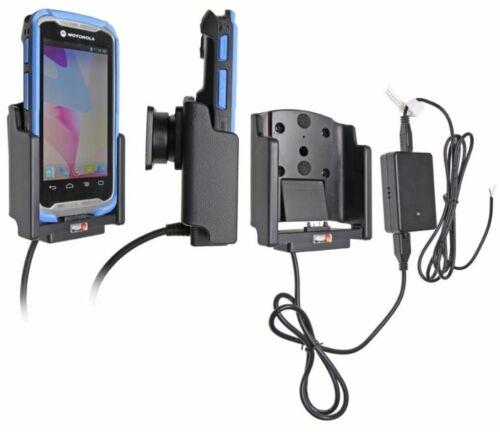 Brodit Halterung Halter Ladeschale Netzteil für Motorola Zebra Symbol TC55 Serie