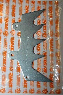 Kettenraddeckel für Stihl MS650 MS 650 kleine Version