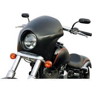 data di rilascio: comprare a buon mercato tessuti pregiati Details about Fender Sons Anarchy Harley Davidson fairing DYNA FXDWG WIDE  GLIDE CAFE RACER- show original title