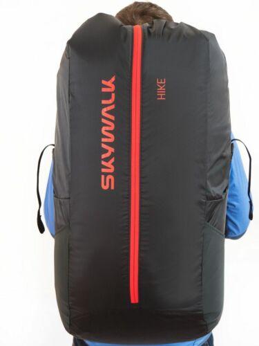 """Packsack für deine Leicht-Ausrüstung Hike/&Fly Skywalk Packsack /"""" Hike 80/"""""""