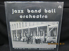 Jazz Band Ball Orchestra Do You Know What It Means to Miss Sacramento-KM Records