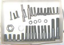 Miehle V 50 Vertical Extra Misc Press Parts Screws 1