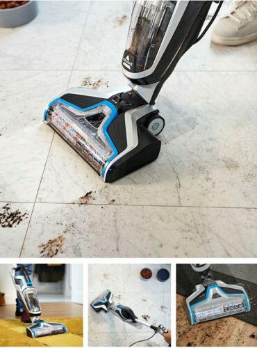 BISSELL Pro Animal Multi-Surface Floor Cleaner Vacuum & Wash 11120229547