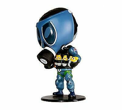 Ubisoft Rainbow Six Collection Smoke Vinyl Figure Siege CHIBI Charm DLC  Code for sale online | eBay
