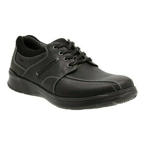 Clarks Men's   Cotrell Walk Bicycle Toe shoes