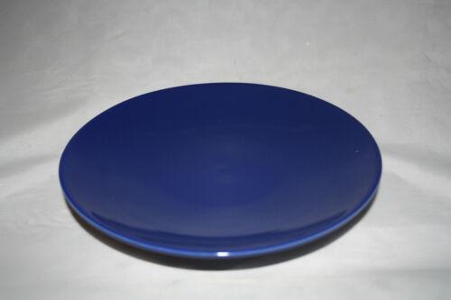 royal blau Frühstücksteller  Wächtersbach 20,5cm Salatteller fun factory